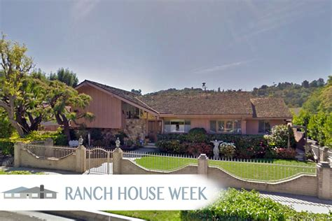 brady bunch house in california ransacked by burglars a very brady tbt this ranch house was not what it seemed