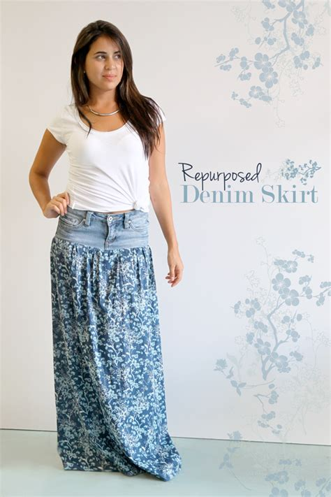 Ako Jaket Denim Blue 11 0219 14 mind blowing diy recycle projects and ideas