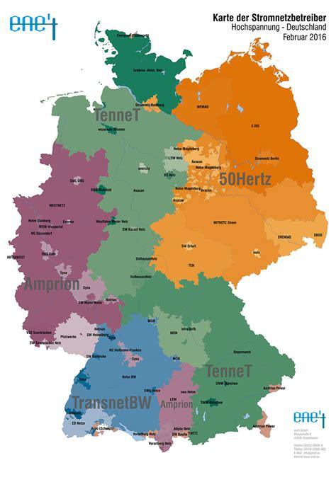 Deutsches Büro Grüne Karte Adresse by Energiewirtschaftliche Karten Ene T Gmbh