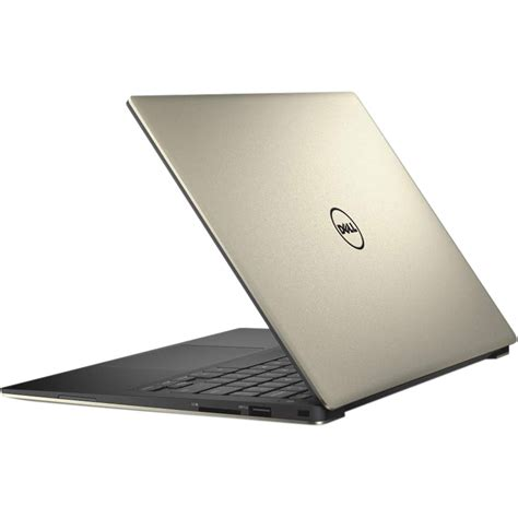Laptop Dell Xps 13 Terbaru dell 13 3 quot xps 13 multi touch notebook xps9350 5342gld b h