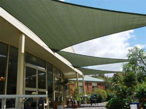 sail patio cover shade sails custom tension structures fabric sails