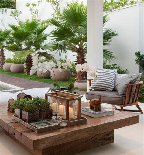 Sichtschutzwände Für Den Garten by Chestha Tisch Garten Idee