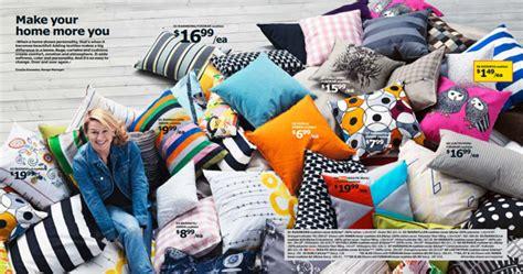 ikea catalog pillow 2015