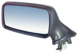 audi 80 and 90 wing mirror