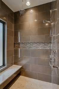 Shower with window bynum design nashville