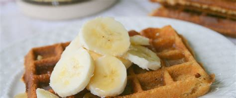 Is Kitchen Bouquet Bad For You Bobby Flay Banana Bread Waffles