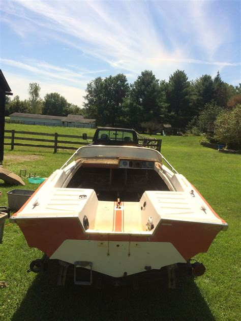 boat repair xenia ohio glastron gt 160 1971 for sale for 500 boats from usa