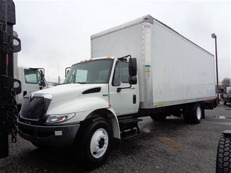 Box Truck For Sale By Owner Box Truck For Sale By Owner