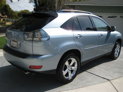 lexus rx 350 2008 pin lexus rx350 2008 22jpg on pinterest