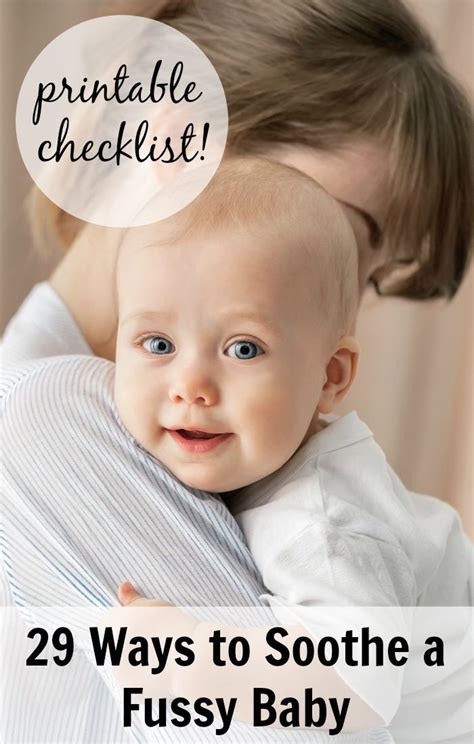 7 Ways To Soothe A Baby by 1000 Images About Baby Things And Ideas On