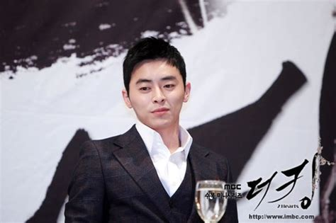 lee seung gi jo jung suk hottest male korean actors magic elixir