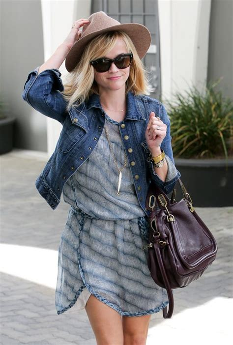 Reese Witherspoon To Beckham Look At Whos Wearing Your by Style How To Fashion Hats Style She Is