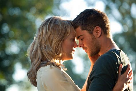 zac efron and taylor schilling the lucky one interview new the lucky one photo filmofilia