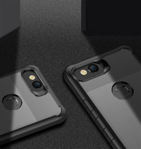 Css All Tipe Anti Xiaomi Samsung Vivo Iphone Oppo Tpu Shock Gel 1 shockproof armor 360 protection back cover for pixel 2 black shield armor