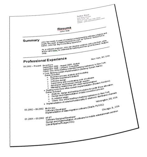 Plantilla De Cv B Sico Experiencia Como Hacer Un Resume De Trabajo Para Maestros Plantilla De Curriculum Vitae B 225 Sico
