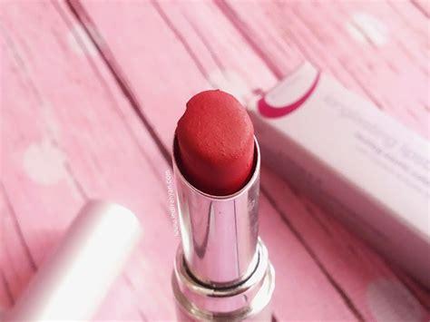 Wardah Lipstick Lasting 04 review wardah lasting lipstick 12 lustrous