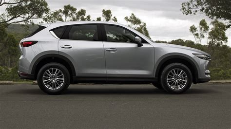 2017 Mazda Cx 5 Range Review Photos 1 Of 116