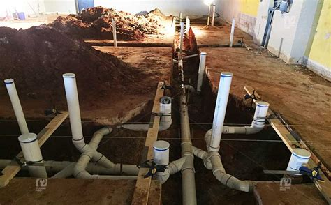 plumbing a new house new home plumbing house plans