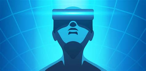 Future Of Vr The Near Future Of Vr And Ar What You Need To