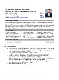 Sample Online Resume - Server Cover Letter Whitneyport Daily.Com
