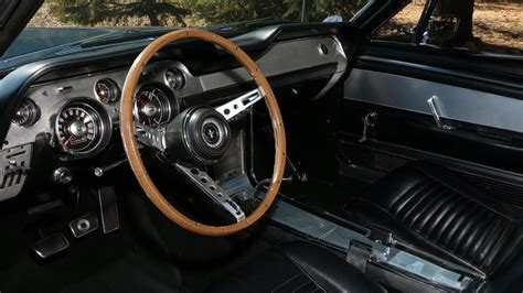 Sale 1967 Mustang Deluxe Factory Oem Steering Wheel Trim Glass Dash W Nos Bolt Ebay 1967 Ford Mustang Gt Fastback S164 Indy 2015