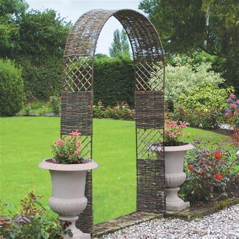 Arbor Garden Cottages Cottage Garden Arch Arbor Flower In My Garden