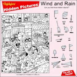 Images highlights magazine hidden pictures highlights magazine hidden
