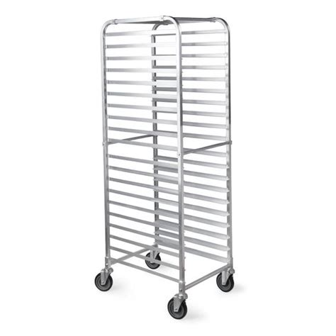 Can You Put A Cooling Rack In The Oven by Regency 20 Pan End Load Bun Sheet Pan Rack Unassembled