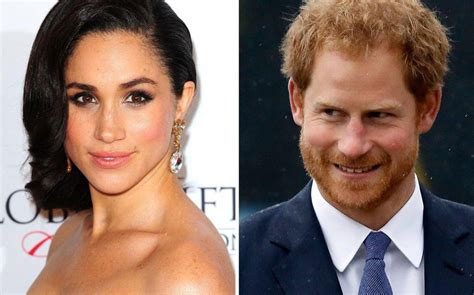 meghan markel and prince harry prince harry and meghan markle trying to have a baby out