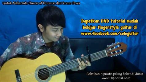 dvd tutorial nathan fingerstyle katon bagaskara negeri di awan nathan fingerstyle