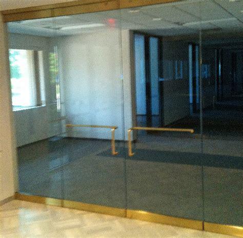 herculite glass door chicago herculite glass door systems chicago herculite
