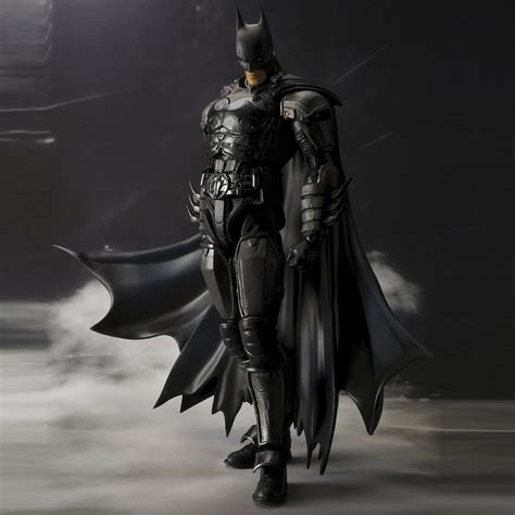 Shf Figuart Batman Injustice Original injustice gods among us batman sh figuarts figure