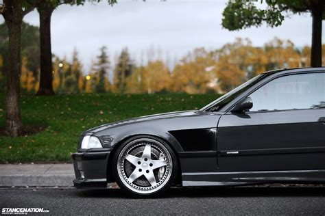 bmw e36 stanced image gallery stanced e36