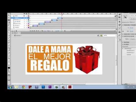 tutorial flash banner tutorial flash banner animado doovi