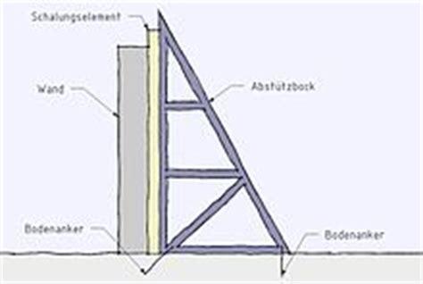 verlorene schalung decke schalung beton