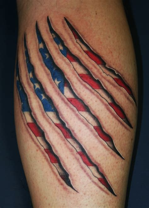 tattoo tribal usa 20 of the greatest american flag tattoos