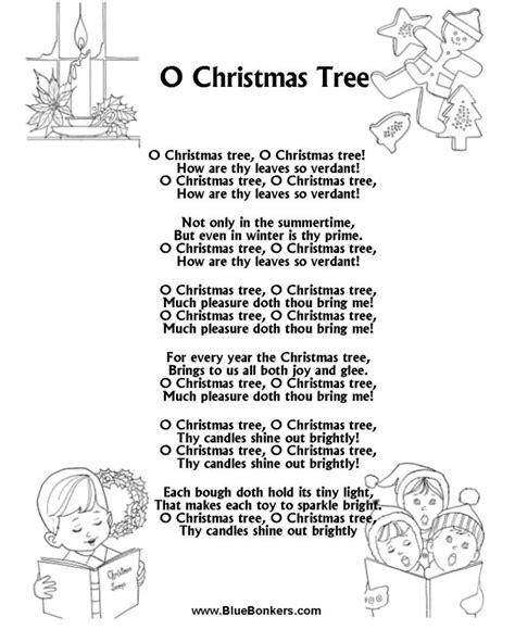 cristmas carol words bing images winter christmas