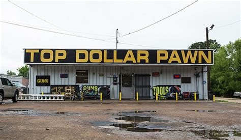top pawn top dollar pawn shop lives for another day jackson free press jackson ms