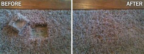 rug medic carpet patch pad floor matttroy