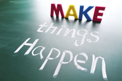 make things happen managing coaching inspiration getting the most out of 70 20 10 experience driven