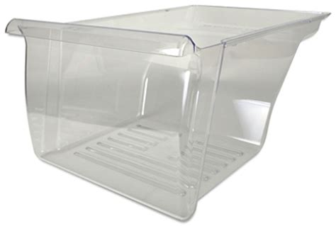 How To Set Crisper Drawer In Refrigerator by 2218124 Sears Kenmore Refrigerator Crisper Drawer
