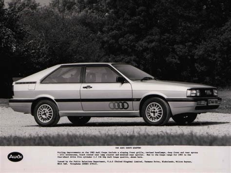 Audi 80 Sport Coupe by Vwvortex Faq Urquattro Vs Sport Quattro Vs Coupe