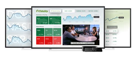 Fidelity Investments Background Check Fidelity App For Apple Tv