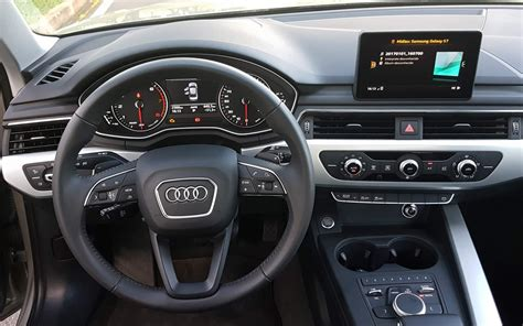 Audi A4 Attraction by Audi A4 Attraction 2017 Avalia 231 227 O Da Vers 227 O De Acesso