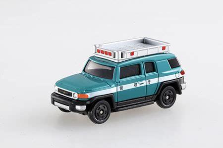 Terlaris Tomica Reguler 31 Toyota Fj Cruiser Car 1 amiami character hobby shop tomica no 31 toyota fj cruiser patrol car box released
