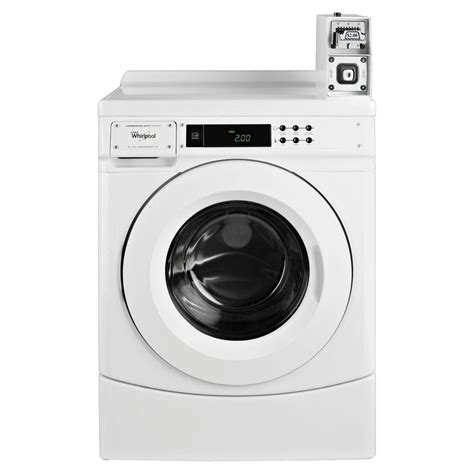 front load washer fan whirlpool 3 1 cu ft high efficiency commercial front