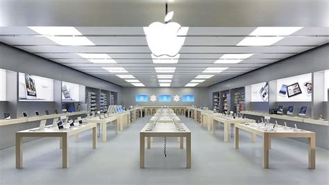 design apple store angry man smashes iphones and macs at apple store in