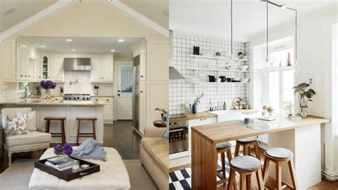 como decorar una cocina comedor ideas para decorar una cocina comedor