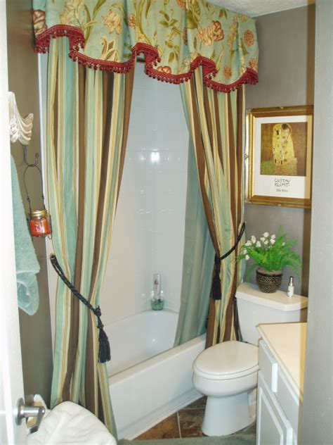 Custom Shower Curtains Furniture Ideas Deltaangelgroup Custom Bathroom Shower Curtains