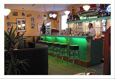 American Diner Einrichtung by Www Black Slacks De American Diners Sams Karlsruhe